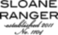Sloane Ranger Logo
