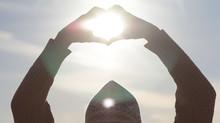 HEART ❤️ LIGHT