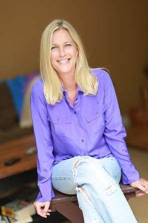 Portrait of Laraine Gordon