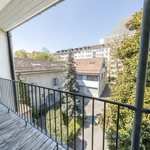 balcon appartement