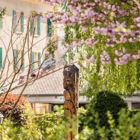 totem jardin residence