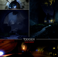 Todder: Cave Level