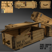Ammo Crate