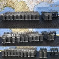 Sepor Mini Pressure Assembly