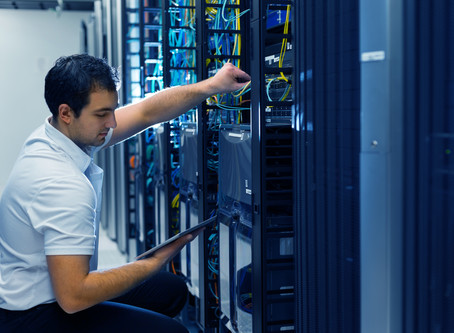 Does Your Company Have a Disaster Recovery Plan?