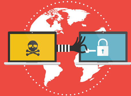 Don't Fall Victim to Ransomware!