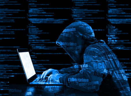 As Covid-19 Results Spike, So Does Cybercrime