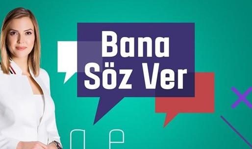 NTV Bana Söz Ver Programı ve ÖRAV