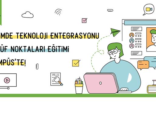 Eğitimde Teknoloji Entegrasyonu ve Püf Noktaları Eğitimi