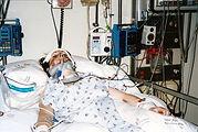 Natalie Marti Coma Hospital