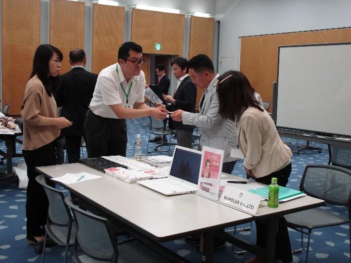 韓国商談会3