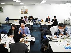 オーストラリア食品商談会