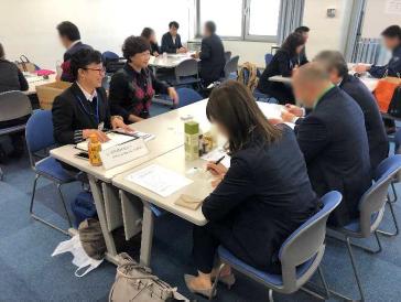 香港食品バイヤー商談会2018を開催しました