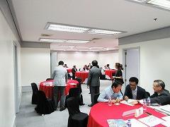 フィリピン海外商談会