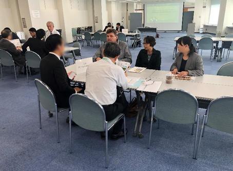 インドネシア・バイオマス商談会2019を開催しました