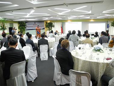 「BPCラウンドテーブルミーティング 2015 in マニラ」を開催しました