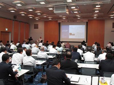 「ベトナムビジネスチャンスセミナー~裾野産業の発展と中小企業の新たな事業機会~」開催しました
