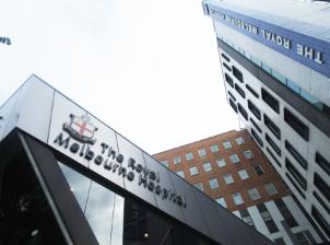 王立メルボルン病院