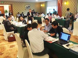 「ベトナム現地商談会」開催しました