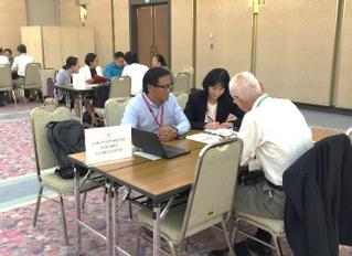 フィリピンビジネス商談会2018(大阪)を開催しました
