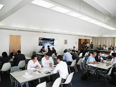 ベトナム「IT」商談会2015(大阪)