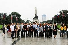 フィリピンものづくり・IT関連産業経済ミッション