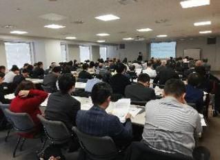 「中国シルバービジネスチャンスセミナー2019~中国の医療・介護市場のビジネストレンドと事業機会を読み解く~」を開催しました