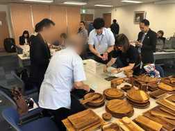 タイ・スタイル エコプロダクト商談会2019 を開催しました