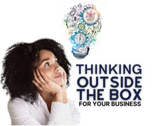Are You Thinking Outside the Box for Your Business?
