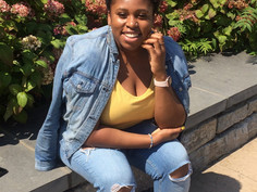 Introducing Gibson Consulting's Marketing Research Intern