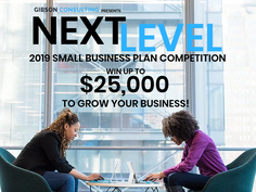 NEW BUSINESS PLAN COMPETITION LAUNCHES FOR SMALL BUSINESSES TO GO TO THE NEXT LEVEL