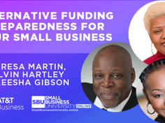 Thank You for Attending Our Small Business Expo Webinar!