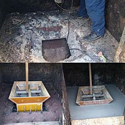 小型焼却炉