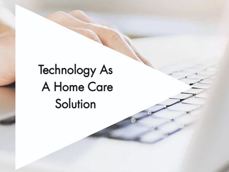 Components in A Home Care Management Plan