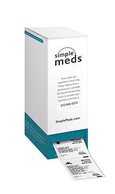 Simple Meds