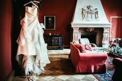 Hochzeit Schloss Proschwitz