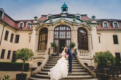 Hochzeit Schloss Proschwitz Meißen