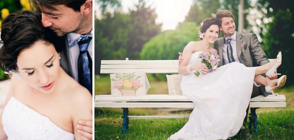 Svatební fotograf Ústí nad Labem