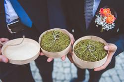Hochzeitsfotograf Dresden Trauringe