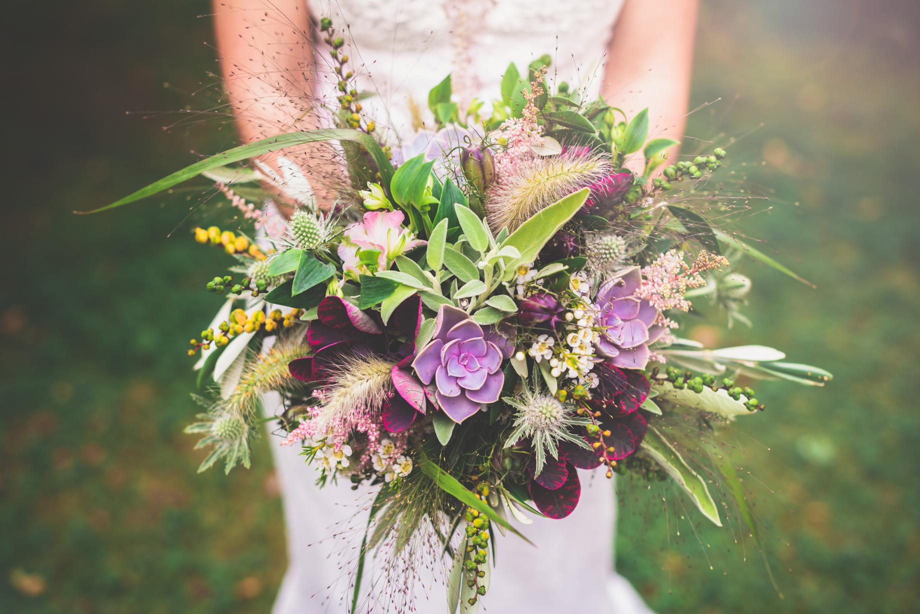 Wedding Flower Hochzeitsblumen