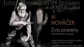 Jiří Nováček // Dva prameny