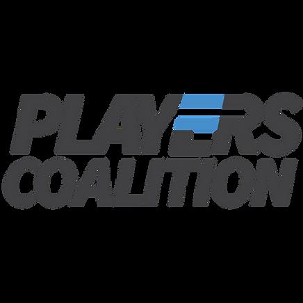 Players Coalition Logo (Gray).png