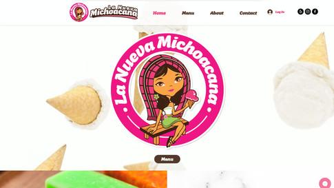 La Nueva Michoacana