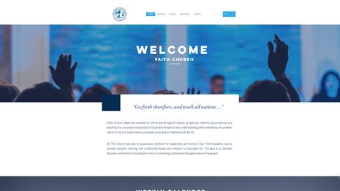 World Shakers Faith Church