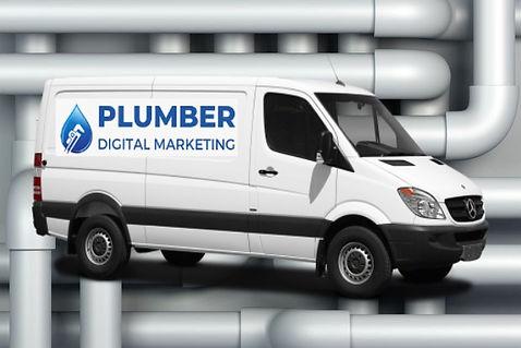 plumbers-digital-van
