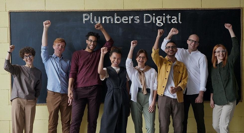 plumbers-digital-team