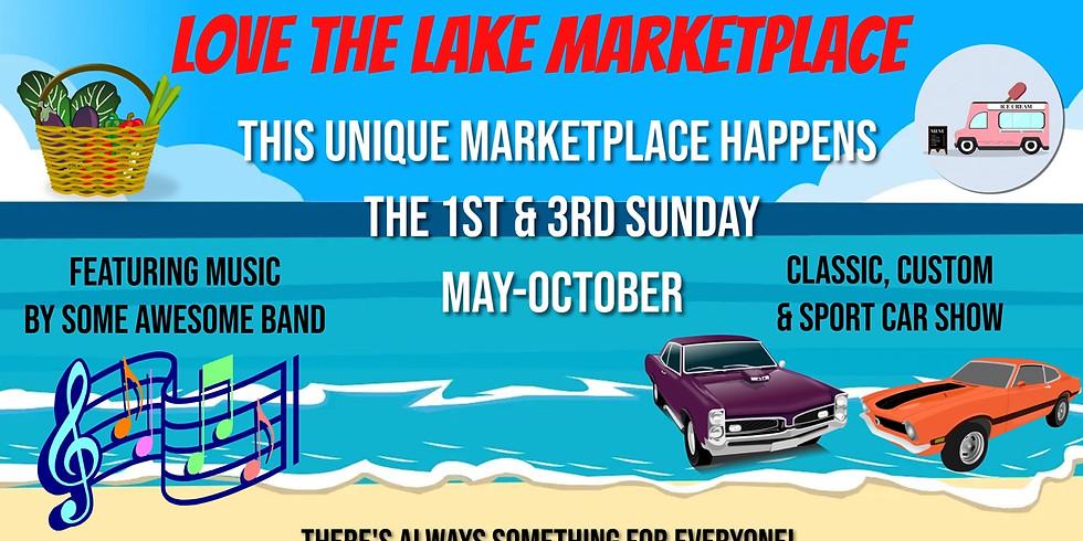Love the Lake Marketplace
