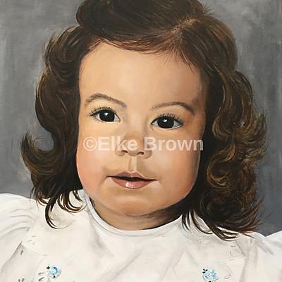 Portrait's