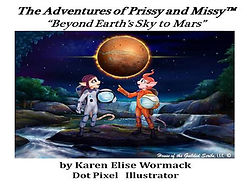 Front Cover Mars Prissy and Missy.JPG