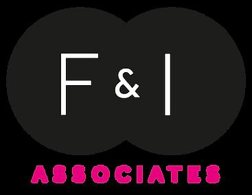 F & I Associates Logo